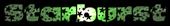Font Oh my God Stars Starburst Logo Preview