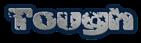 Font Oh my God Stars Tough Logo Preview