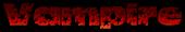 Font Oh my God Stars Vampire Logo Preview