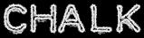 Font Plastique Chalk Logo Preview