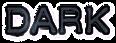 Font Plastique Dark Logo Preview