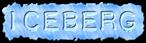 Font Plastique Iceberg Logo Preview