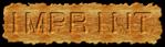 Font Plastique Imprint Logo Preview