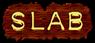 Font Plastique Slab Logo Preview
