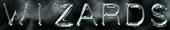 Font Plastique Wizards Logo Preview