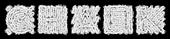 Font Radio Chalk Logo Preview