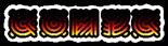 Font Radio Comic Logo Preview