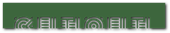 Font Radio Cutout Logo Preview