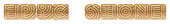 Font Radio Epic Stone Logo Preview