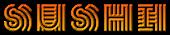 Font Radio Sushi Logo Preview