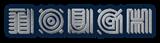 Font Radio Tough Logo Preview