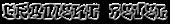 Font RoteFlora Gradient Bevel Logo Preview
