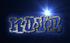 Font RoteFlora Nova Logo Preview