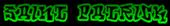 Font RoteFlora Saint Patrick Logo Preview