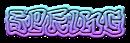 Font RoteFlora Spring Logo Preview