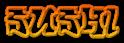 Font RoteFlora Sushi Logo Preview