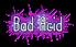 Font Slimania Bad Acid Logo Preview