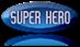 Font Slimania Super Hero Button Logo Preview