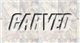Font Snickers Carved Logo Preview