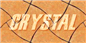 Font Snickers Crystal Logo Preview