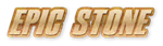 Font Snickers Epic Stone Logo Preview