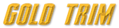 Font Snickers Gold Trim Logo Preview