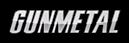 Font Snickers Gunmetal Logo Preview
