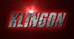 Font Snickers Klingon Logo Preview