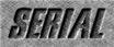 Font Snickers Serial Logo Preview