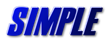 Font Snickers Simple Logo Preview