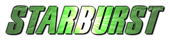 Font Snickers Starburst Logo Preview