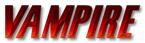 Font Snickers Vampire Logo Preview