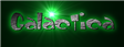 Font Toontime Galactica Logo Preview
