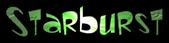 Font Toontime Starburst Logo Preview