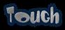 Font Toontime Tough Logo Preview