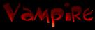 Font Toontime Vampire Logo Preview