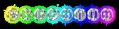 Font Xeroprint Chromium Logo Preview