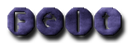 Font Xeroprint Felt Logo Preview
