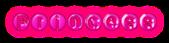 Font Xeroprint Princess Logo Preview