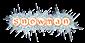 Font Xeroprint Snowman Logo Preview