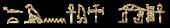 Font Yiroglyphics Chrome Two Logo Preview