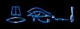 Font Yiroglyphics Easy Logo Preview