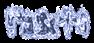 Font Yiroglyphics Iced Logo Preview