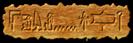 Font Yiroglyphics Imprint Logo Preview