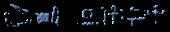 Font Yiroglyphics Old Stone Logo Preview