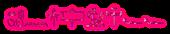 Font Yiroglyphics Princess Logo Preview