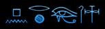 Font Yiroglyphics Skate Logo Preview