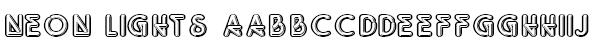 Neon Lights Example