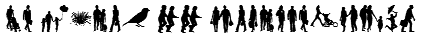 ND Urban II Font