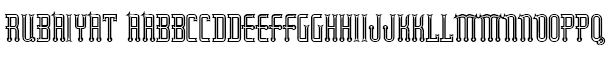 Rubaiyat Example
